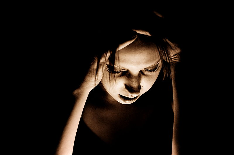 Migraines Linked to Faulty Genes: Study