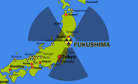 What the Fukushima 2013?